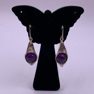 Vintage Hagit Gorali (Israeli designer)  Earrings